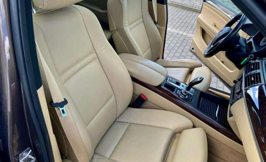 BMW X5 3.0D head up 7os.panorama lasery bixenon kamer360 full opcja 1rok gwar zdjęcie 28