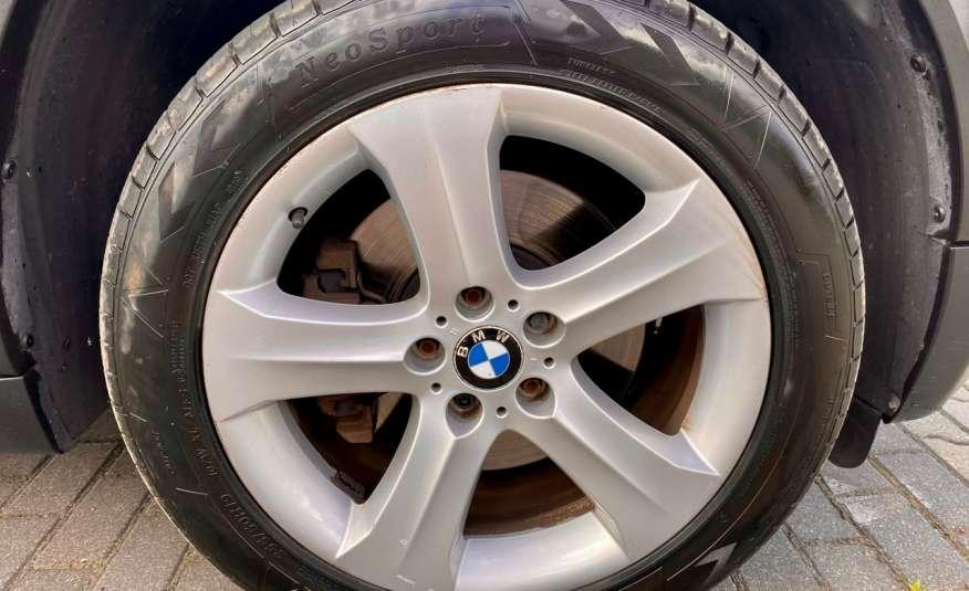 BMW X5 3.0D head up 7os.panorama lasery bixenon kamer360 full opcja 1rok gwar zdjęcie 29