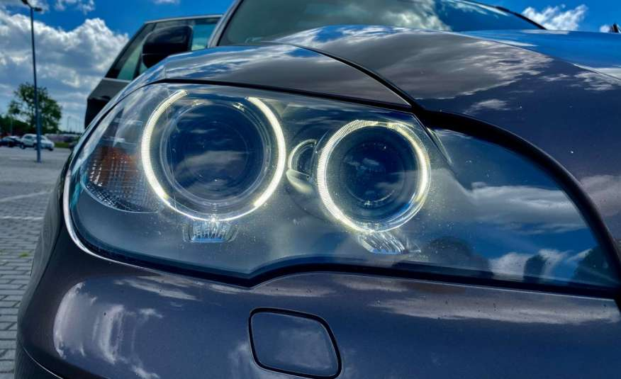BMW X5 3.0D head up 7os.panorama lasery bixenon kamer360 full opcja 1rok gwar zdjęcie 30