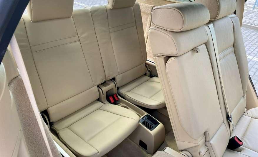 BMW X5 3.0D head up 7os.panorama lasery bixenon kamer360 full opcja 1rok gwar zdjęcie 33
