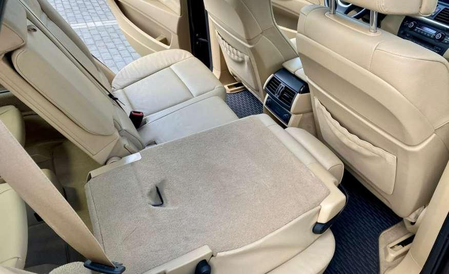 BMW X5 3.0D head up 7os.panorama lasery bixenon kamer360 full opcja 1rok gwar zdjęcie 34