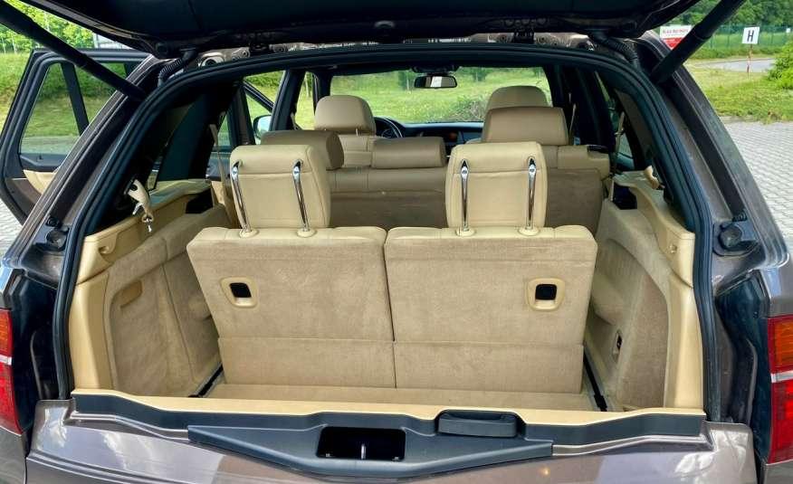 BMW X5 3.0D head up 7os.panorama lasery bixenon kamer360 full opcja 1rok gwar zdjęcie 35