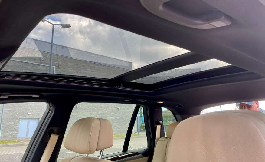 BMW X5 3.0D head up 7os.panorama lasery bixenon kamer360 full opcja 1rok gwar zdjęcie 37