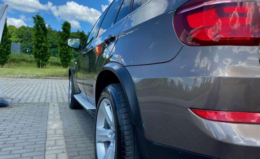 BMW X5 3.0D head up 7os.panorama lasery bixenon kamer360 full opcja 1rok gwar zdjęcie 38