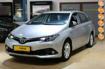 Toyota Auris Hybrid 135 Premium + Pakiety, Gwarancja x 5, salon PL, fv VAT 23