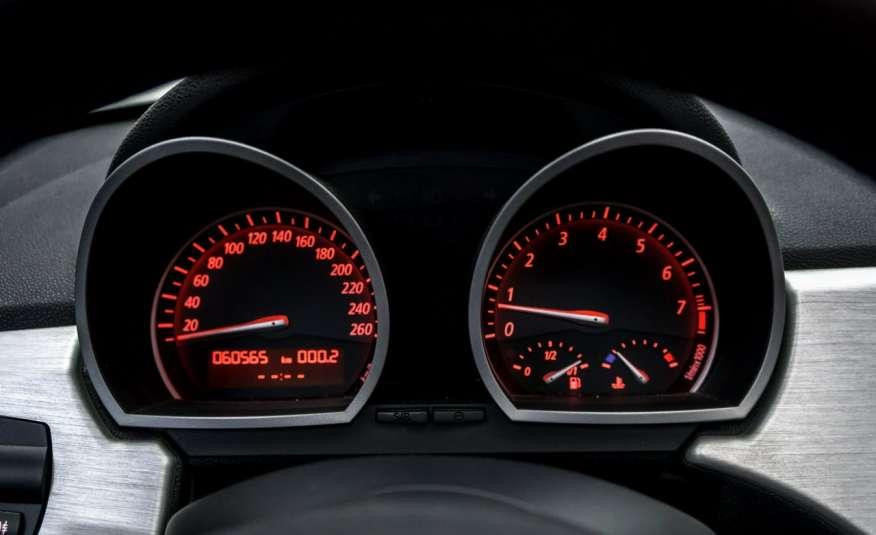 BMW Z4 2.5si 218KM Cabrio Bi-Xenon Podgrzewane fotele Fotele M Skóra Tempomat zdjęcie 12