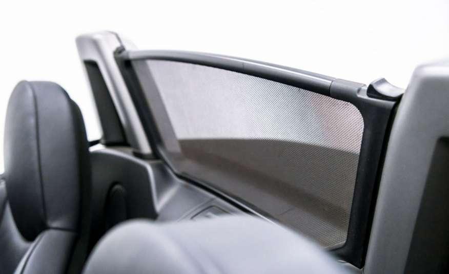 BMW Z4 2.5si 218KM Cabrio Bi-Xenon Podgrzewane fotele Fotele M Skóra Tempomat zdjęcie 22