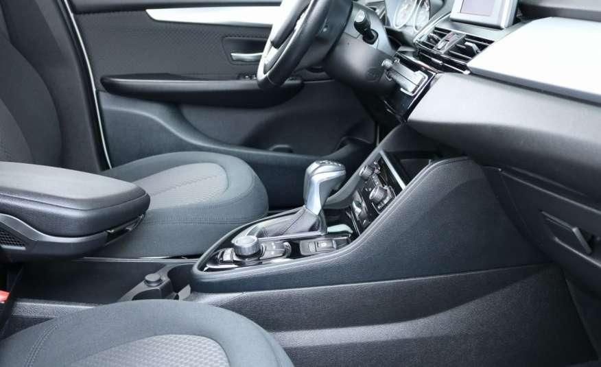 BMW 218 ActiveTourer Advantage automat+, fv VAT 23, PL, Gwarancja x5 zdjęcie 6