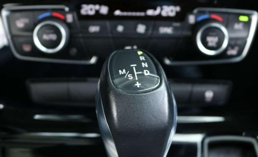 BMW 218 ActiveTourer Advantage automat+, fv VAT 23, PL, Gwarancja x5 zdjęcie 8