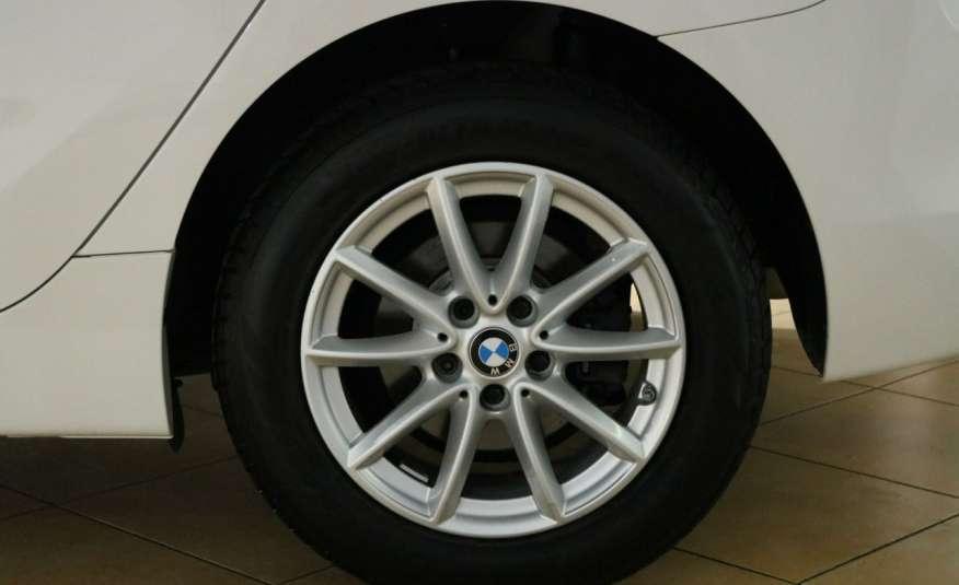 BMW 218 ActiveTourer Advantage automat+, fv VAT 23, PL, Gwarancja x5 zdjęcie 11