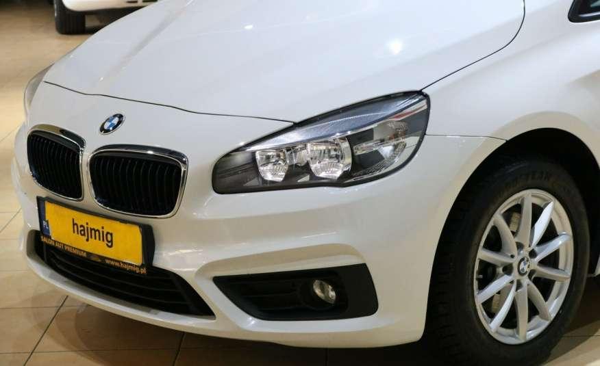 BMW 218 ActiveTourer Advantage automat+, fv VAT 23, PL, Gwarancja x5 zdjęcie 14