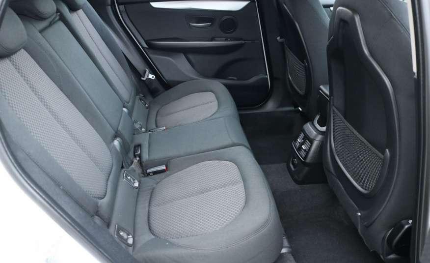 BMW 218 ActiveTourer Advantage automat+, fv VAT 23, PL, Gwarancja x5 zdjęcie 16