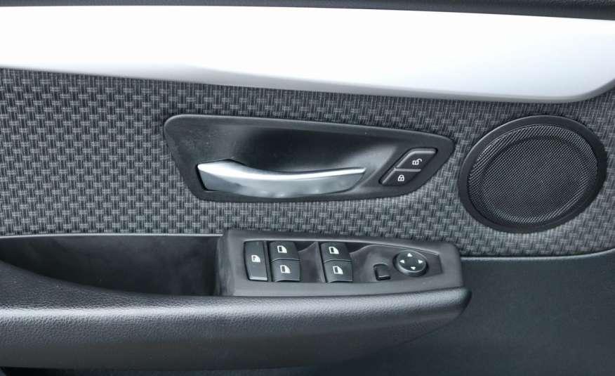 BMW 218 ActiveTourer Advantage automat+, fv VAT 23, PL, Gwarancja x5 zdjęcie 21