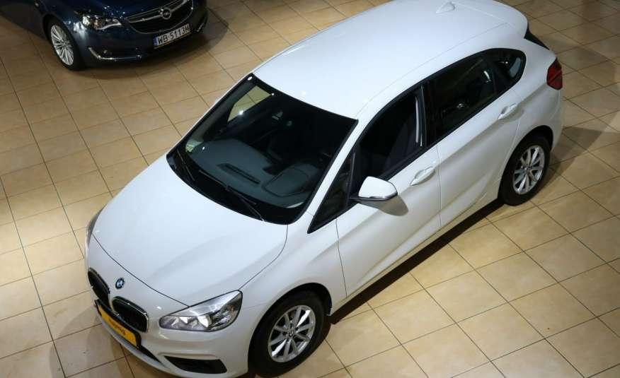 BMW 218 ActiveTourer Advantage automat+, fv VAT 23, PL, Gwarancja x5 zdjęcie 24