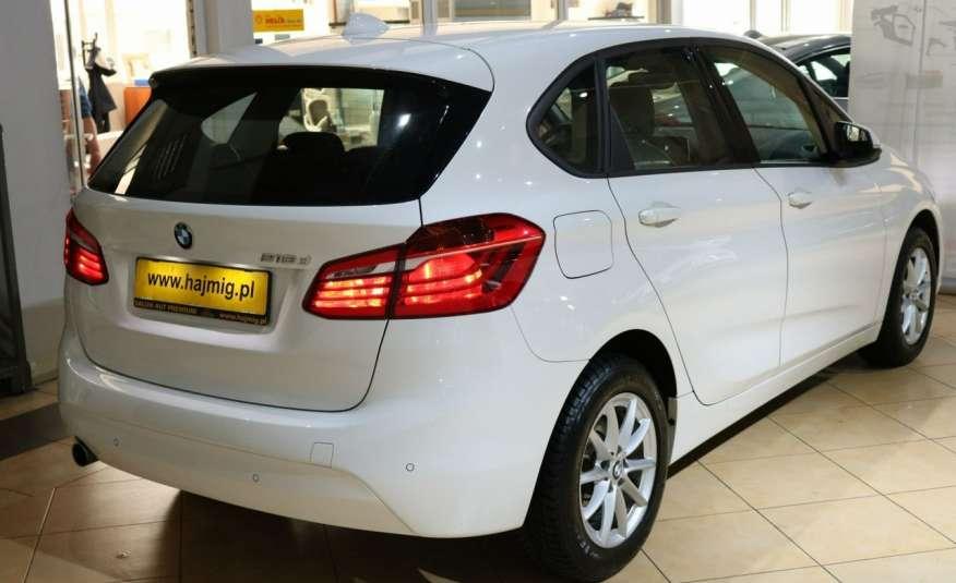 BMW 218 ActiveTourer Advantage automat+, fv VAT 23, PL, Gwarancja x5 zdjęcie 25