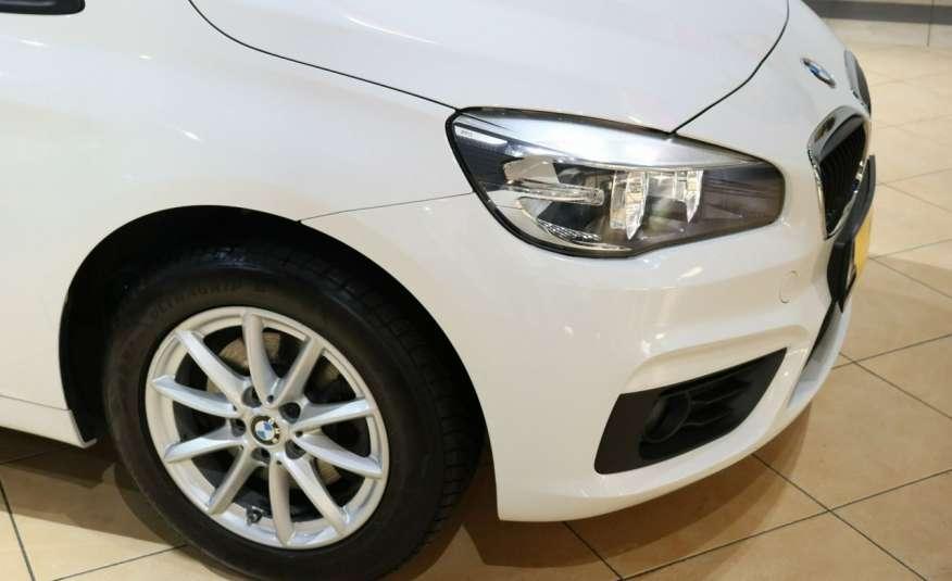 BMW 218 ActiveTourer Advantage automat+, fv VAT 23, PL, Gwarancja x5 zdjęcie 34
