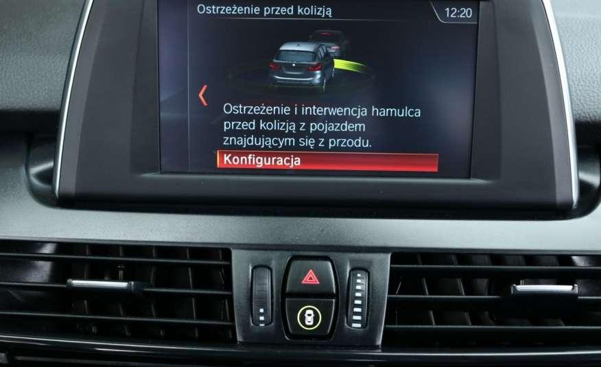 BMW 218 ActiveTourer Advantage automat+, fv VAT 23, PL, Gwarancja x5 zdjęcie 41