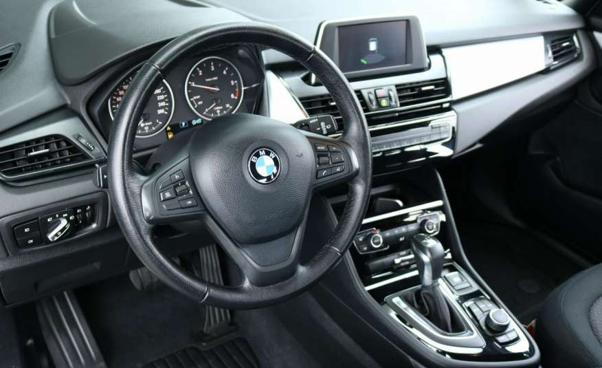 BMW 218 ActiveTourer Advantage automat+, fv VAT 23, PL, Gwarancja x5 zdjęcie 47