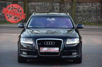 Audi A6 Quattro 3.0 V6TDi 233KM Automat lift BiX LED NAVi HAK PLtablice
