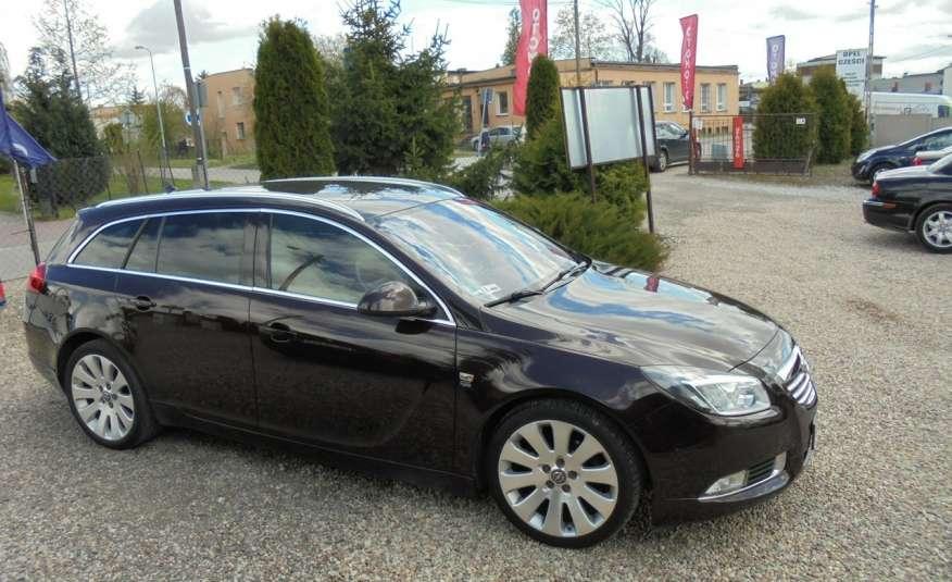 Opel Insignia Zarejestrowana , auto , Opc Line , zobacz zdjęcia oraz opis zdjęcie 2