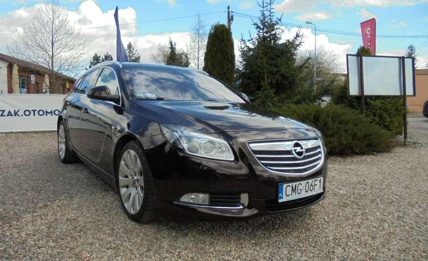 Opel Insignia Zarejestrowana , auto , Opc Line , zobacz zdjęcia oraz opis zdjęcie 3