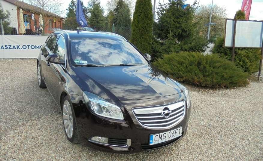 Opel Insignia Zarejestrowana , auto , Opc Line , zobacz zdjęcia oraz opis zdjęcie 4