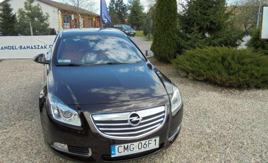 Opel Insignia Zarejestrowana , auto , Opc Line , zobacz zdjęcia oraz opis zdjęcie 5