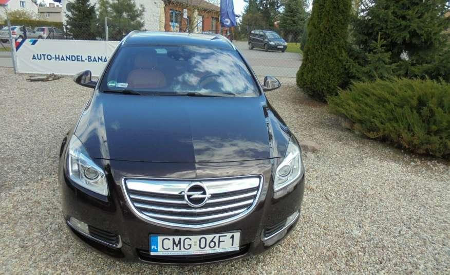 Opel Insignia Zarejestrowana , auto , Opc Line , zobacz zdjęcia oraz opis zdjęcie 6