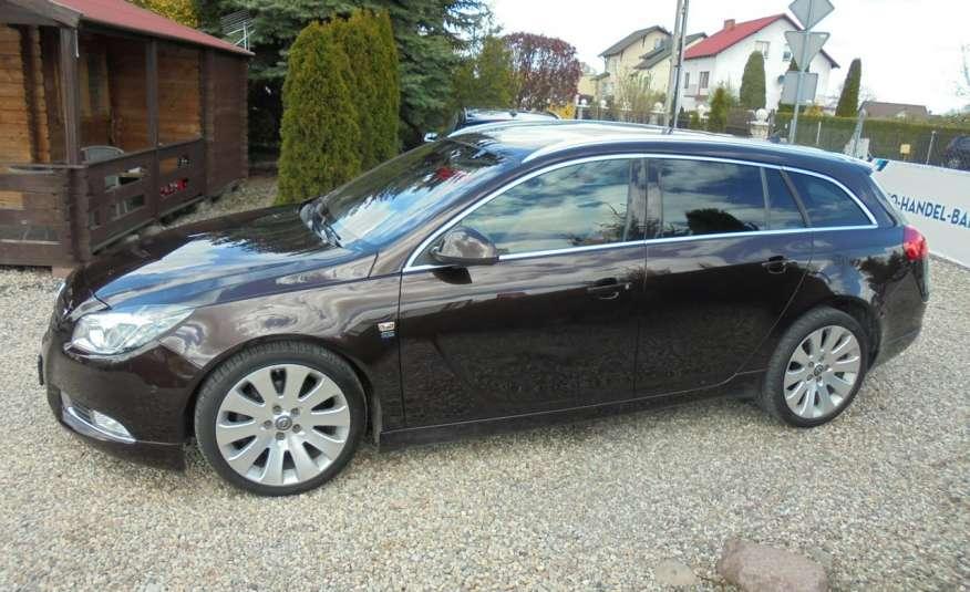 Opel Insignia Zarejestrowana , auto , Opc Line , zobacz zdjęcia oraz opis zdjęcie 9