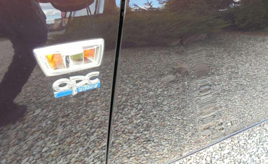 Opel Insignia Zarejestrowana , auto , Opc Line , zobacz zdjęcia oraz opis zdjęcie 11