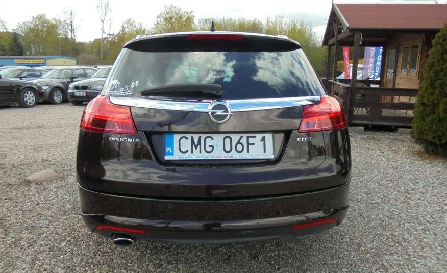 Opel Insignia Zarejestrowana , auto , Opc Line , zobacz zdjęcia oraz opis zdjęcie 15