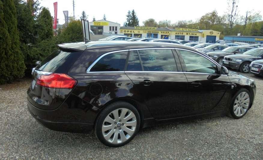 Opel Insignia Zarejestrowana , auto , Opc Line , zobacz zdjęcia oraz opis zdjęcie 17