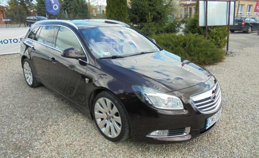 Opel Insignia Zarejestrowana , auto , Opc Line , zobacz zdjęcia oraz opis zdjęcie 18