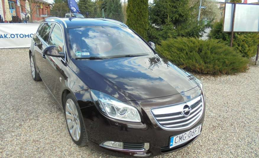 Opel Insignia Zarejestrowana , auto , Opc Line , zobacz zdjęcia oraz opis zdjęcie 20