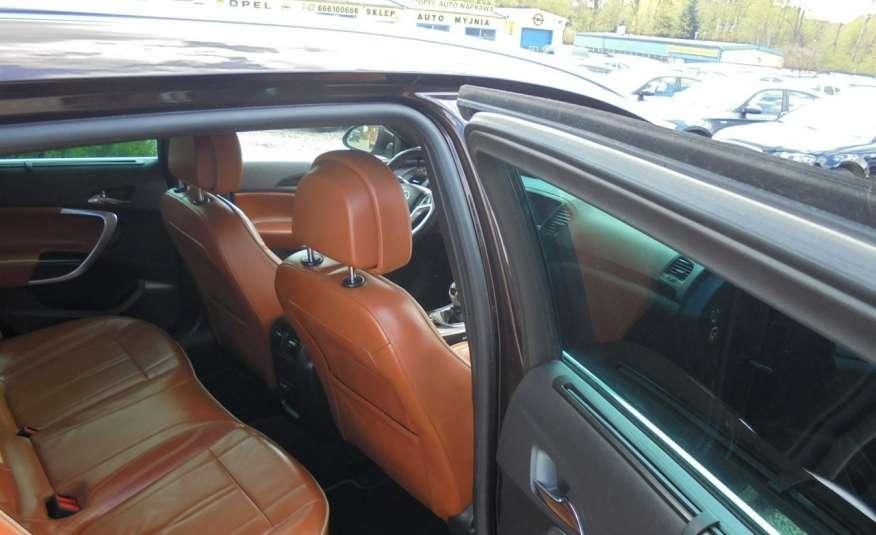 Opel Insignia Zarejestrowana , auto , Opc Line , zobacz zdjęcia oraz opis zdjęcie 24