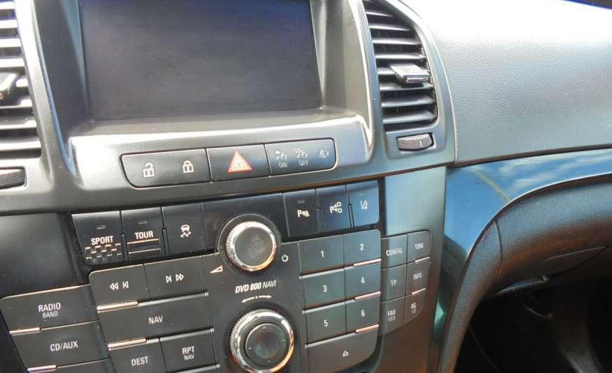 Opel Insignia Zarejestrowana , auto , Opc Line , zobacz zdjęcia oraz opis zdjęcie 29