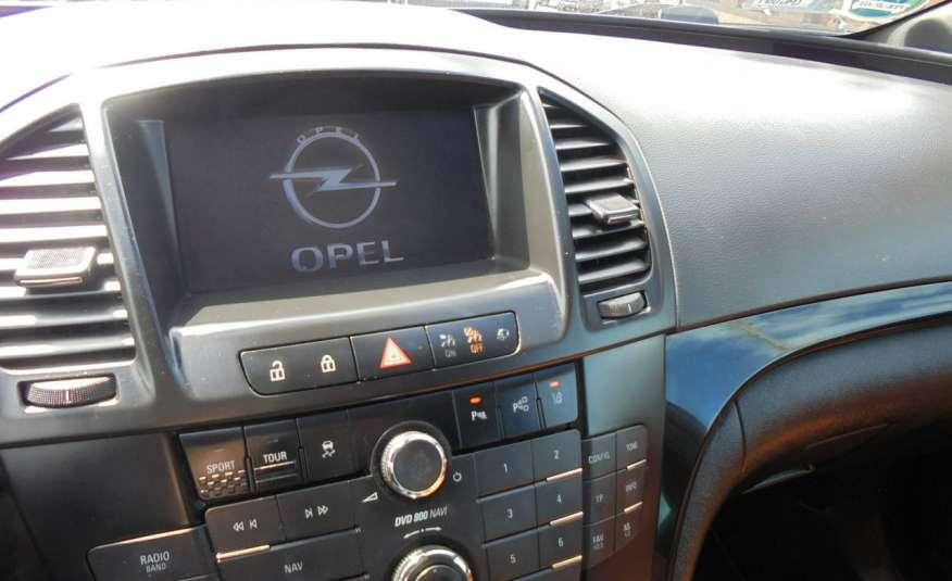 Opel Insignia Zarejestrowana , auto , Opc Line , zobacz zdjęcia oraz opis zdjęcie 32