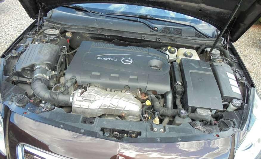 Opel Insignia Zarejestrowana , auto , Opc Line , zobacz zdjęcia oraz opis zdjęcie 37