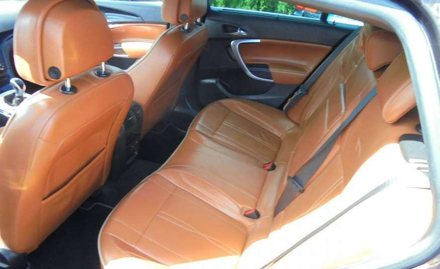 Opel Insignia Zarejestrowana , auto , Opc Line , zobacz zdjęcia oraz opis zdjęcie 39