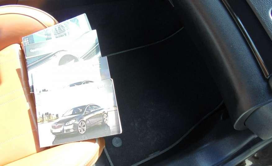 Opel Insignia Zarejestrowana , auto , Opc Line , zobacz zdjęcia oraz opis zdjęcie 41