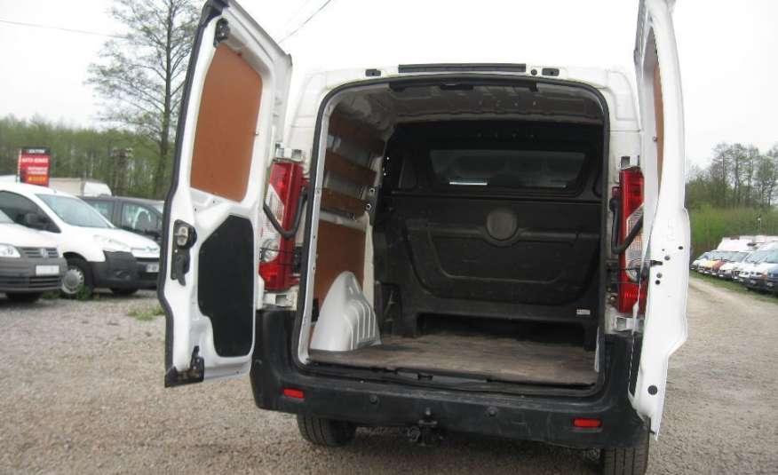 Fiat SCUDO MAXI. 6- OSOBOWY. KLIMATYZACJA zdjęcie 9