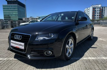Audi A4 3.2 benz. Quattro Automat Panorama dach Kamera Navi Skóra Bixenony