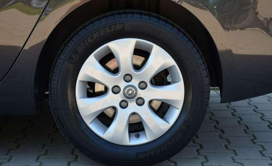 Opel Zafira Zafira Opłacona 1.6CDTI 136KM Bi-Xenon Navi Serwis Alu Gwarancja zdjęcie 3