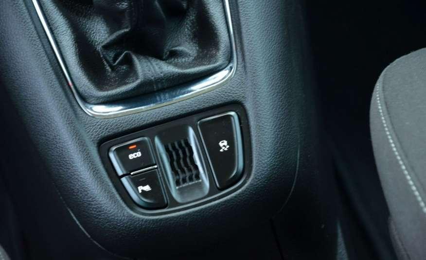 Opel Zafira Zafira Opłacona 1.6CDTI 136KM Bi-Xenon Navi Serwis Alu Gwarancja zdjęcie 40