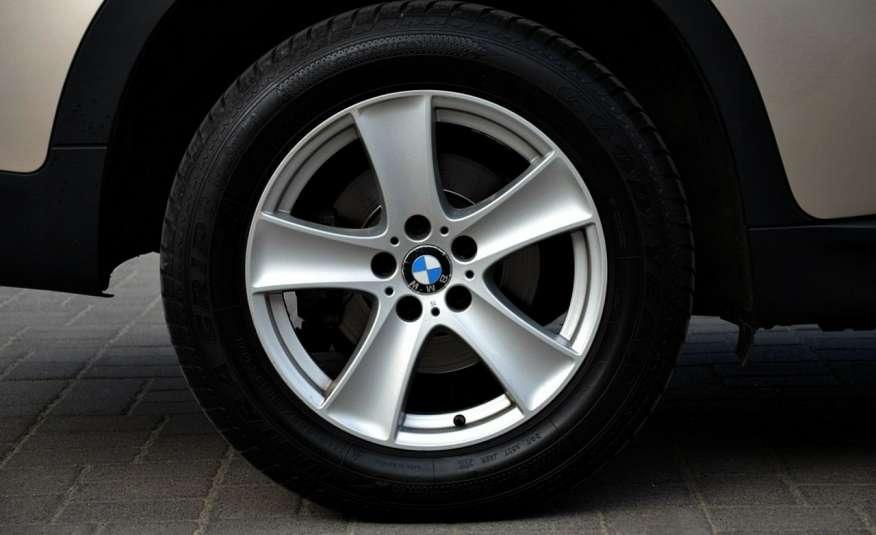 BMW X5 Zarejestrowana 3.0D Serwis Jasna skóra Navi Panorama Gwara zdjęcie 3