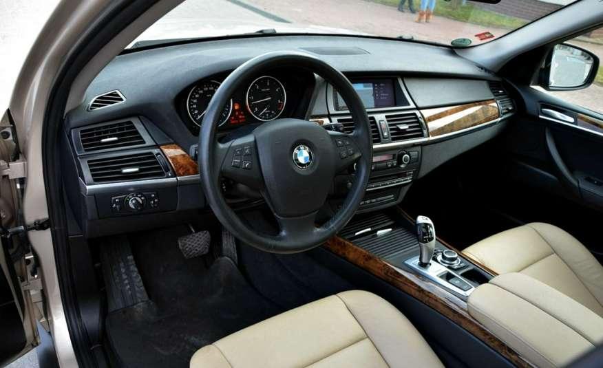 BMW X5 Zarejestrowana 3.0D Serwis Jasna skóra Navi Panorama Gwara zdjęcie 25