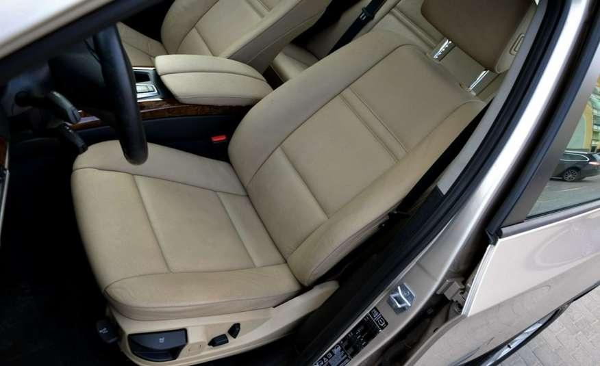 BMW X5 Zarejestrowana 3.0D Serwis Jasna skóra Navi Panorama Gwara zdjęcie 27