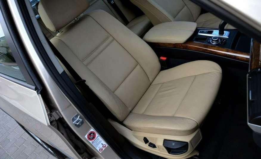 BMW X5 Zarejestrowana 3.0D Serwis Jasna skóra Navi Panorama Gwara zdjęcie 31