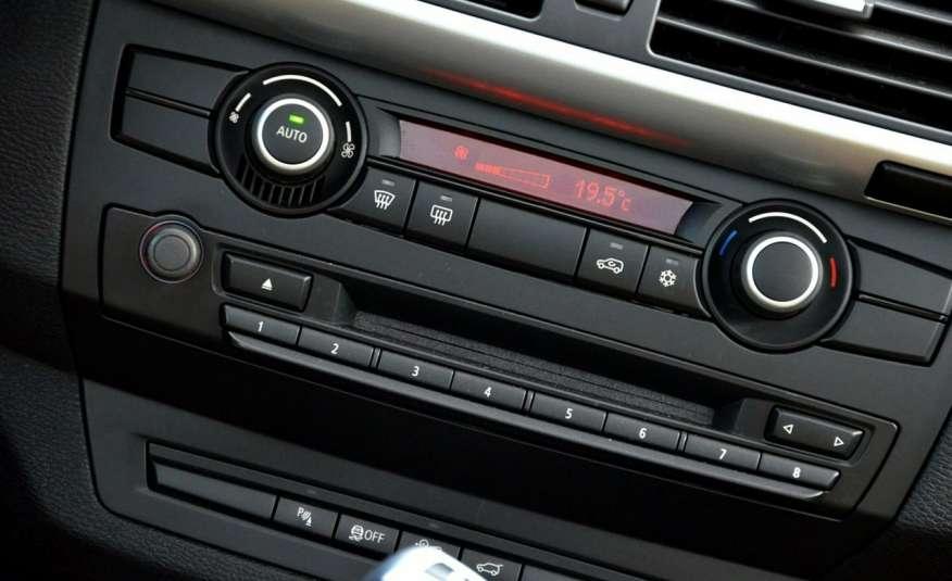 BMW X5 Zarejestrowana 3.0D Serwis Jasna skóra Navi Panorama Gwara zdjęcie 36