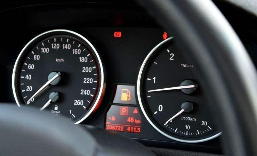 BMW X5 Zarejestrowana 3.0D Serwis Jasna skóra Navi Panorama Gwara zdjęcie 37